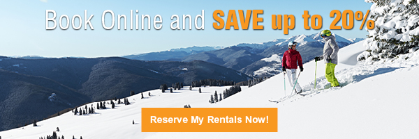 Rental Savings