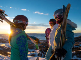 The EpicMix app allows you to explore Park City Mountain Resort like never before.