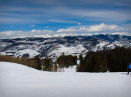 Beaver Creek offers unmatchable terrain for every level of skier.
