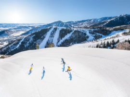So, When's the Best Time of Year for a Ski Trip?