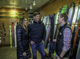 What To Expect From Your Ski Rental Experience